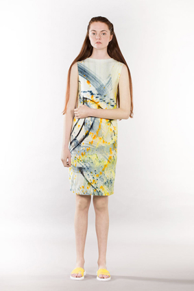 We-Are-Islanders-SS15-Dresses-Painted-_Organic-Bodycon-Dress-_Front_massive neukl