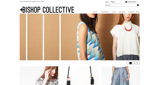 bishop collective eco fashion