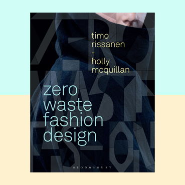 cover zero waste fashion design