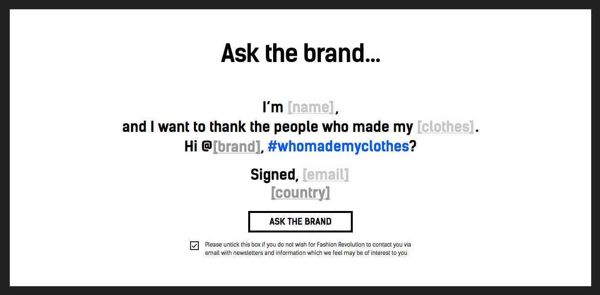 ask the brand_fashion revolution