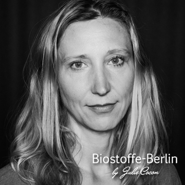 Sustainable Textile Design – Biostoffe-Berlin by Julie Cocon